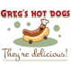 Greg's Hot Dogs