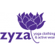 Zyza Yoga Clothing & Active Wear